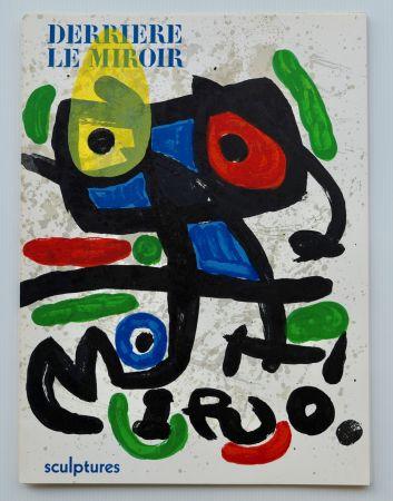 Lithographie Miró - Dlm - Derrière Le Miroir Nº 86