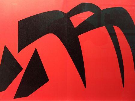 Livre Illustré Calder - DLM 113