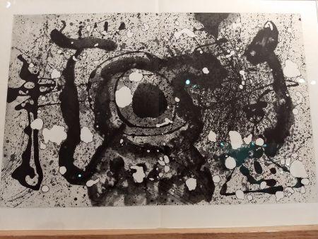 Livre Illustré Miró - DLM 121 122