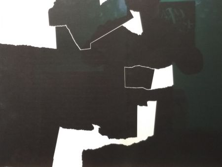 Livre Illustré Chillida - DLM 124