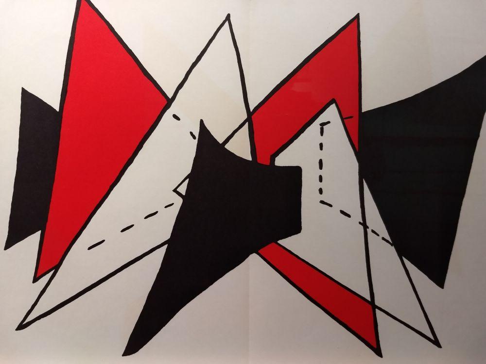 Livre Illustré Calder - DLM 141