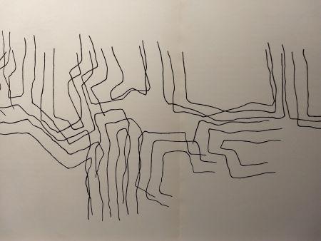 Livre Illustré Chillida - DLM 143
