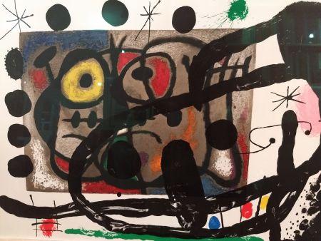 Livre Illustré Miró - DLM 151-152