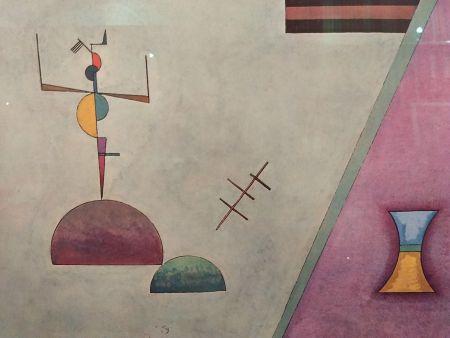 Livre Illustré Kandinsky - DLM 154