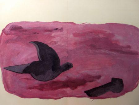 Livre Illustré Braque - DLM 166