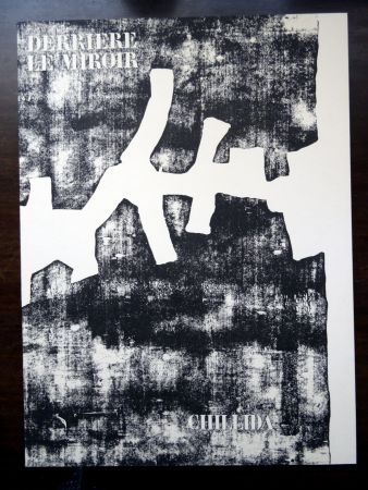 Livre Illustré Chillida - DLM 174
