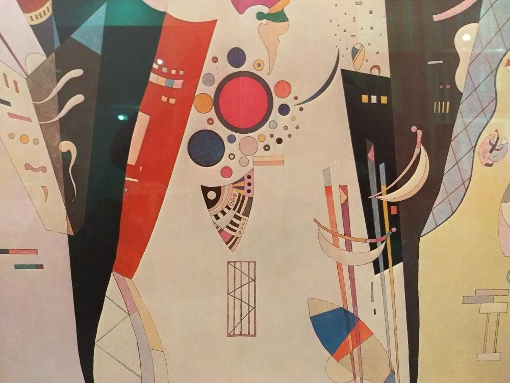 Livre Illustré Kandinsky - DLM 179