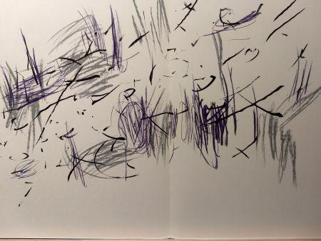 Livre Illustré Bazaine - DLM 197
