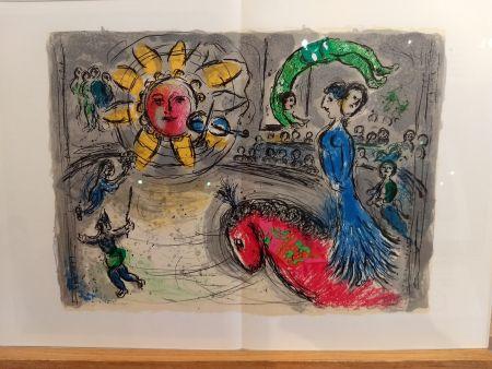 Livre Illustré Chagall - DLM 235