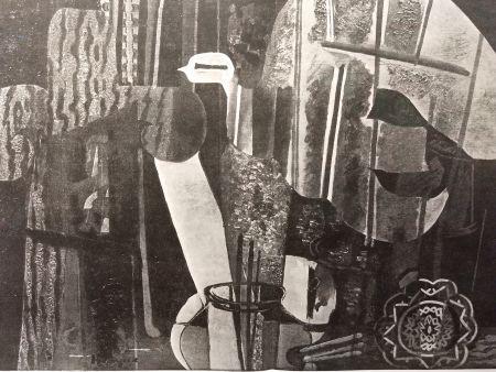 Livre Illustré Braque - DLM 25-26