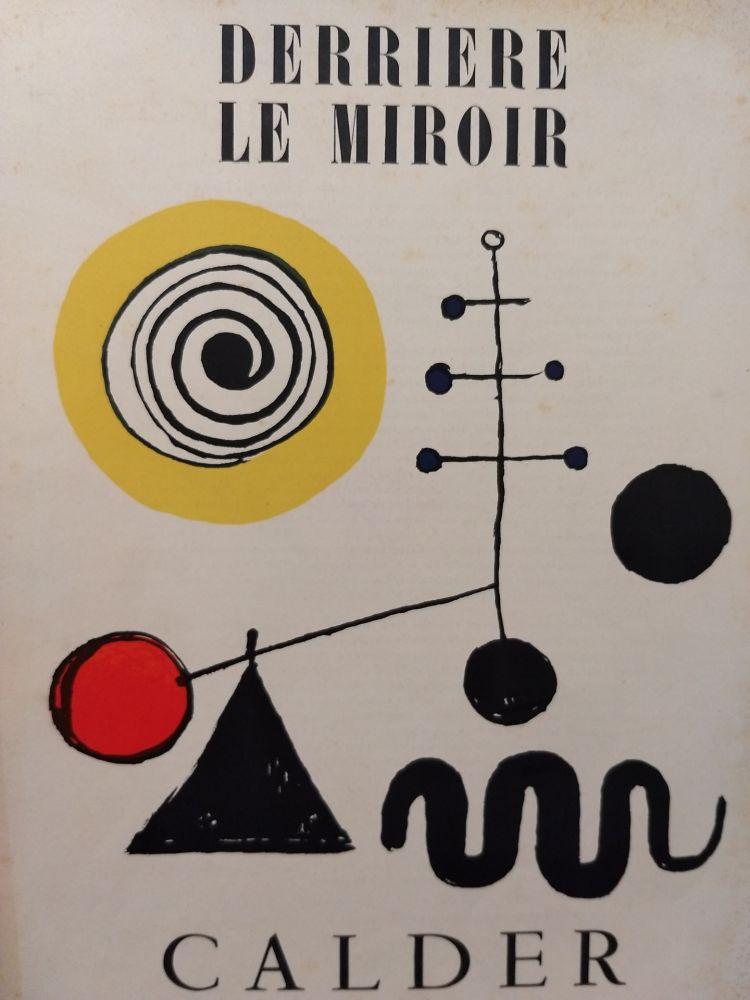 Livre Illustré Calder - DLM 31