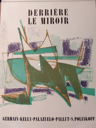 Livre Illustré Palazuelo - DLM 41