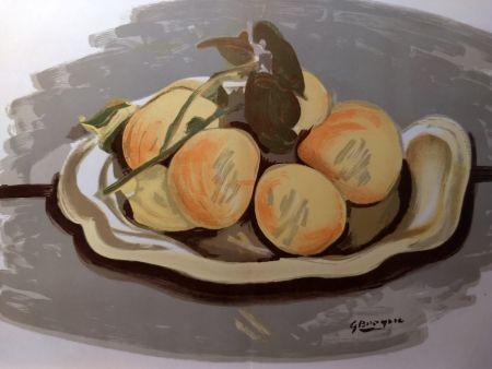 Livre Illustré Braque - DLM 48-49