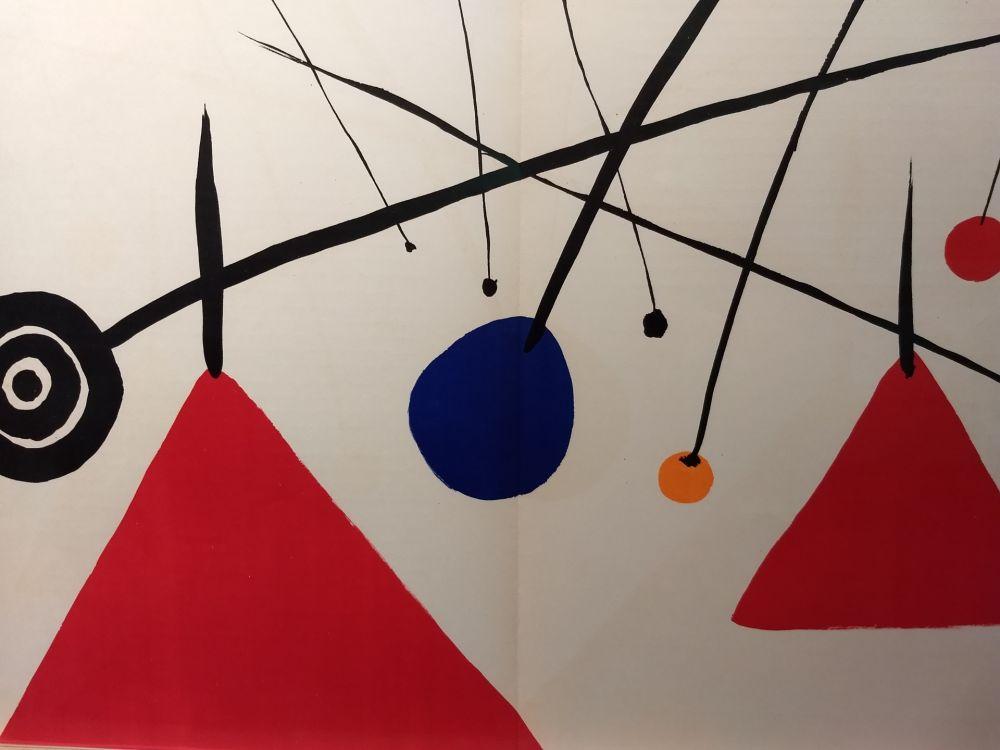 Livre Illustré Calder - DLM 69-70