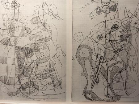 Livre Illustré Braque - DLM 71-72