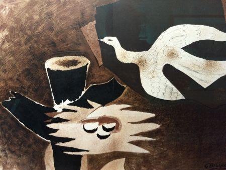Livre Illustré Braque - DLM 85-86