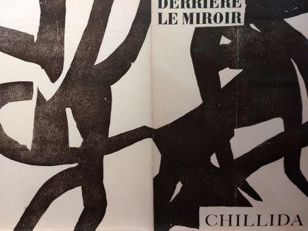 Livre Illustré Chillida - DLM 90-91