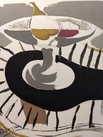 Livre Illustré Braque - DLM Bound