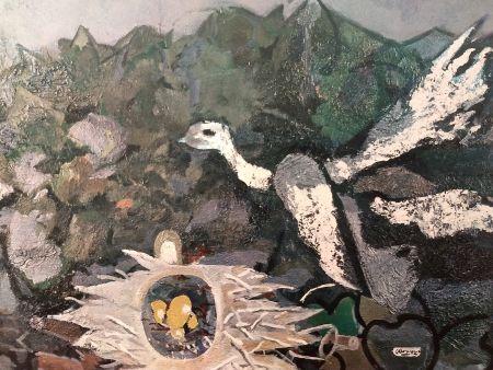 Livre Illustré Braque - DLM Hommage a Georges Braque