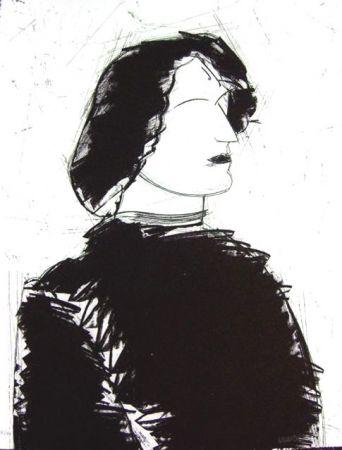Eau-Forte Valdés - DON JUAN (Libro)