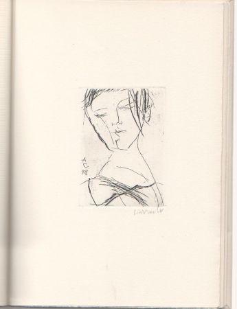 Livre Illustré Ciarrocchi - Donne donne così sia