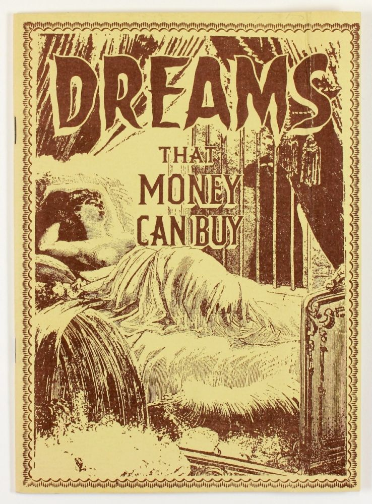Offset Ernst - Dreams that money can buy