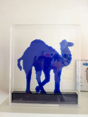 Multiple Marotta - Dromadaire Bleu