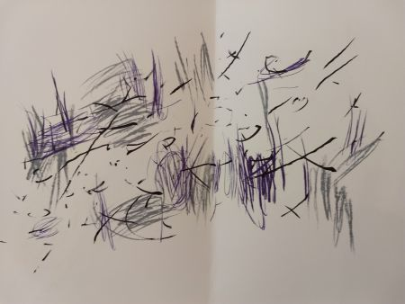 Livre Illustré Bazaine - Edition Tete DLM 197