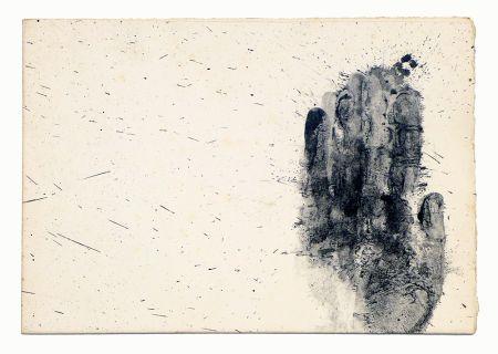 Lithographie Broglia - El Baquiano y los suyos