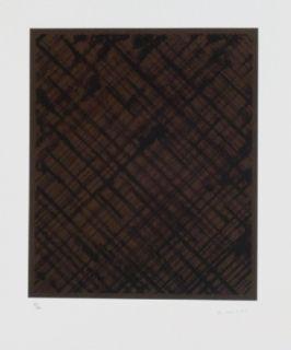 Lithographie Moses - Eloi-Ricco II