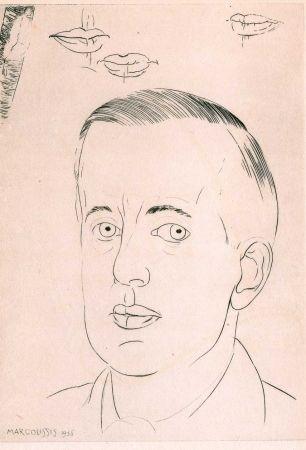 Livre Illustré Marcoussis - ELUARD (Paul). Lingères légéres.