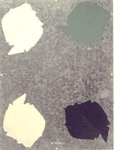Sérigraphie Bouillon - Emblème 5