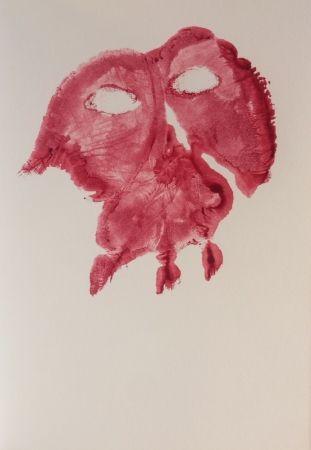 Monotype Barcelo - Empeinte