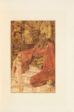 Livre Illustré Guignebault - En rade