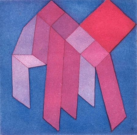 Livre Illustré Perilli - Enclave