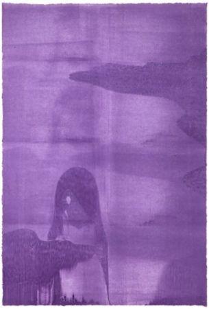 Monotype Ikemura  - Ensayos de la sombra 1