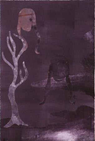 Monotype Ikemura - Ensayos de la sombra 3