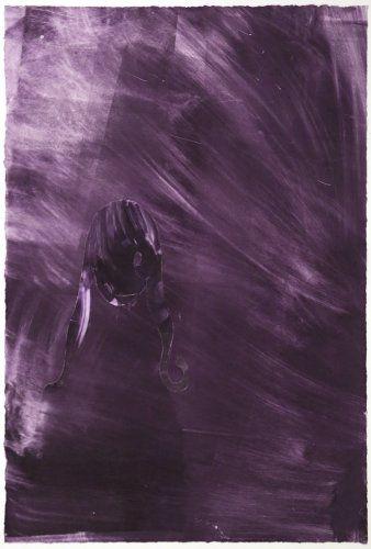 Monotype Ikemura  - Ensayos de la sombra 6