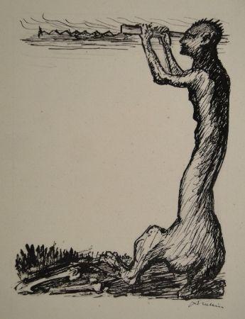 Livre Illustré Kubin - Episoden des Untergangs