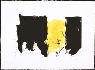 Gravure Motherwell - Espana
