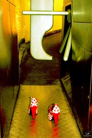 Photographie Bohorquez - Exit