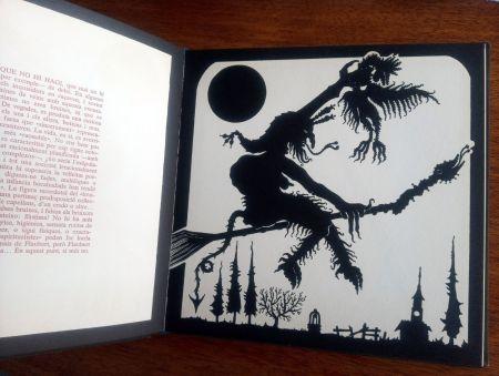 Livre Illustré Ponç - Exploracio de l'ombra - Joan Fuster / Joan Ponç