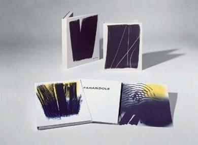 Livre Illustré Hartung - Farandole