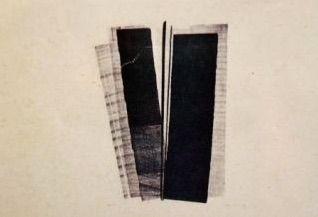 Lithographie Hartung - Farandole 16