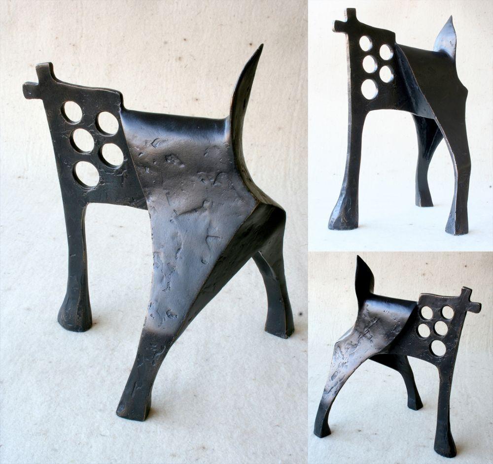 Multiple Baroja-Collet - Felino I