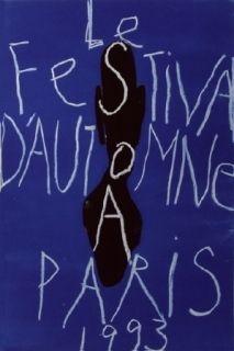 Lithographie Blais - Festival d'automne