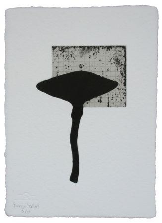 Eau-Forte Et Aquatinte Baroja-Collet - Fetiche