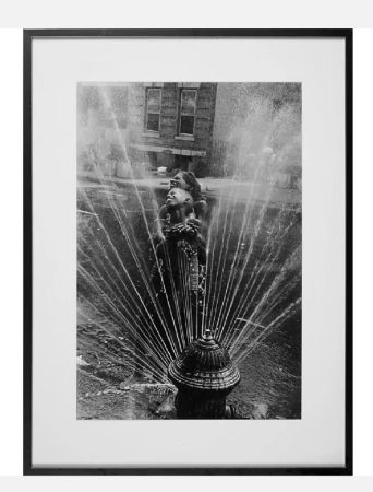 Multiple Freed  - Fire Hydrant, Harlem