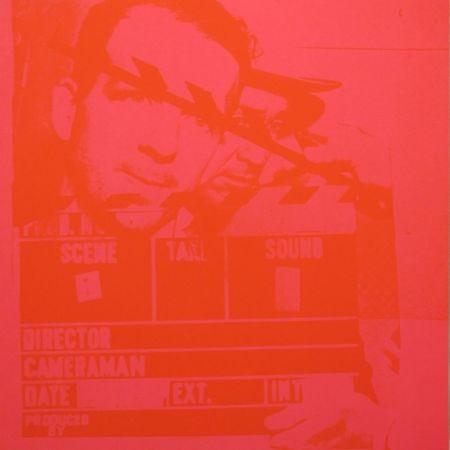 Sérigraphie Warhol - Flash-November 22, 1963 (FS II.36), 1968