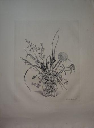 Pointe-Sèche Hasegawa - Fleurs de Printemps